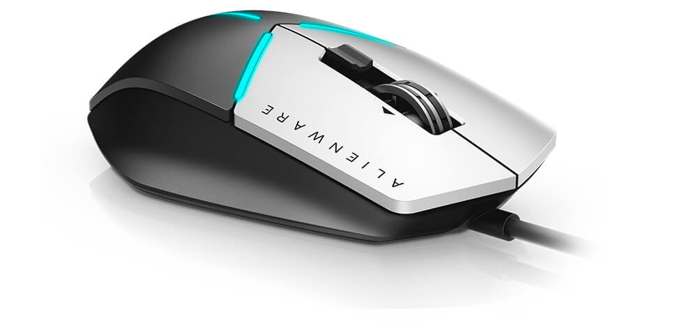 Mouse DELL Gaming AW558