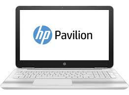 laptop HP   Pavilion 15-au109TU Y4G14PA - Silver I3
