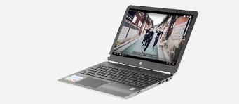laptop  HP   Pavilion 15-au111TU Y4G16PA - Silver I5