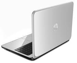 laptop HP   Pavilion 15-au119TU Z6X65PA - Silver I5