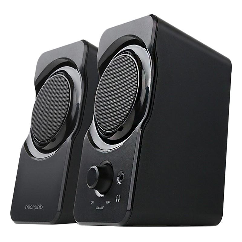 Loa Microlab B17/2.0 Speaker
