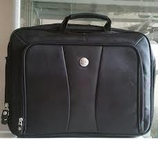 Cặp túi xách Laptop dell dùng cho máy laptop 14inh, 15 inh