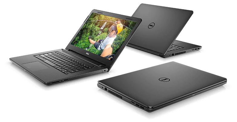 Laptop Dell Inspiron 3476 3476A i5-8250U/4GB/1TB