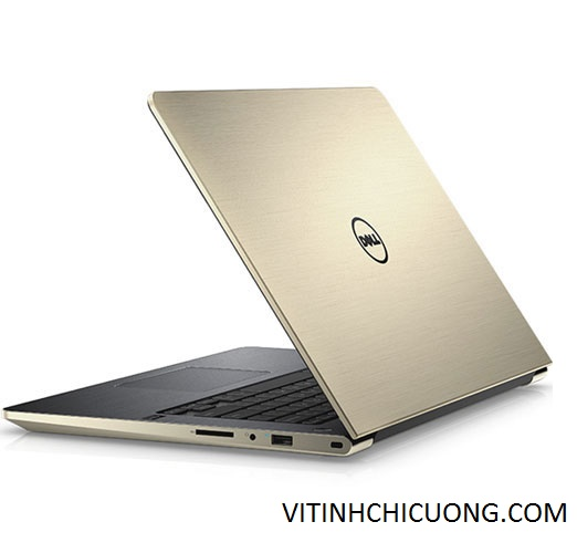 LAPTOP DELL Vostro 5468 VTI35008-Gold i3 - 7100U - MODEL Không WIN
