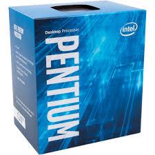 Pentium G4600 Kaby lake (3.6ghz)