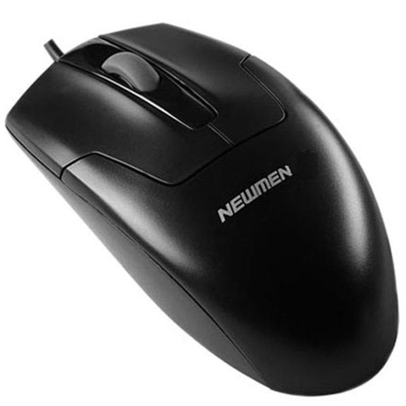 Chuột máy tính có dây NEWMEN M180