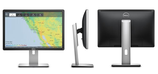 Màn hình máy tính Dell P2016 19.5 inch