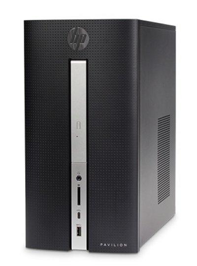 Máy tính để bàn HP Pavilion 570-p015l Z8H73AA