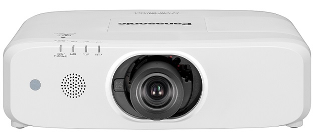 Máy chiếu Panasonic PT-EZ590A
