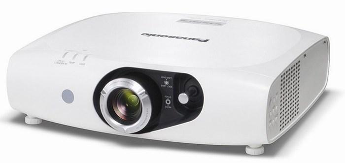 Máy chiếu Panasonic PT-RW330EA