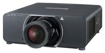 Máy chiếu Panasonic PT-DZ10KE