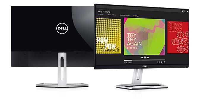 Màn hình máy tính Dell S2218H