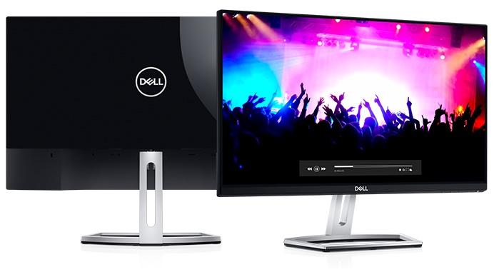 Màn hình máy tính Dell S2318H LED 23 inch