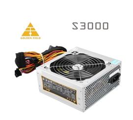 Nguồn máy tính GOLDEN FIELD Công suất 300W S3000