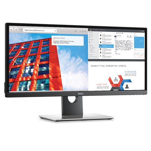 Màn hình máy tính Dell U2917W 28.8inch