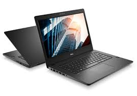 LAPTOP Dell Latitude 3480 - Win 10 pro 42LT340W02
