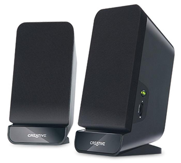 loa SBS A60 2.0 Speaker SPP2.0-A60/BLK