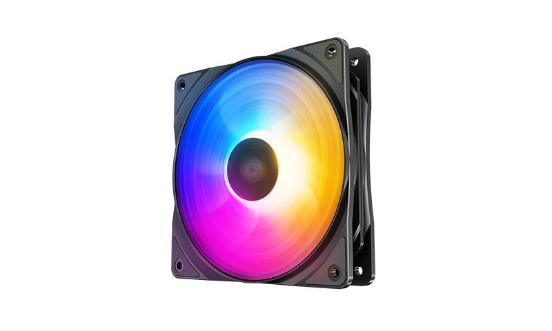 Fan case Deepcool RF120 FS