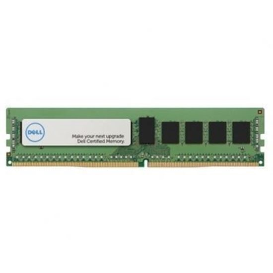 RAM Dell 64GB LRDIMM, 2400MT/s, Quad Rank, x4 Data Width (For R330, R430, T430, R530, R630, R730D)