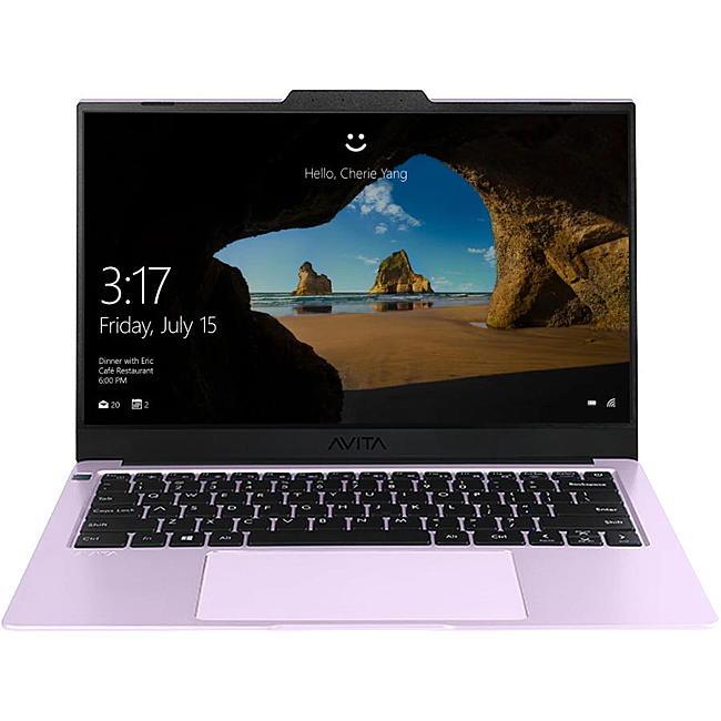 Laptop Avita Liber V14E-FL 14inch Core i5-10210U/8GB/SSD 512GB