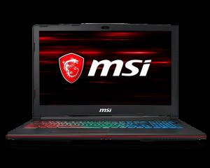 Laptop MSI GP63 8RD-098VNi7-8750H / 16GB/1TB 7200rpm + 128GB SSD/GTX1050Ti/4GB