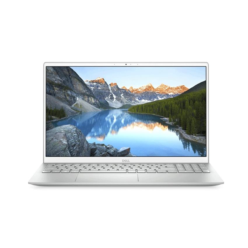 Laptop Dell Inspiron 5502 (1XGR11) (i5 1135G7 8GB RAM/512GB SSD/15.6 inch FHD/Win10/Bạc)