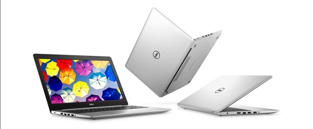 Laptop Dell Inspiron 5570M5i5238W   i5-8250U/4GB/1TB