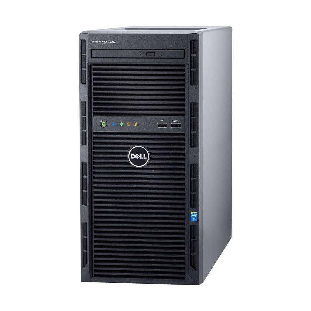 Máy chủ Dell PE T130 E3-1220 v6/16gb UDIMM