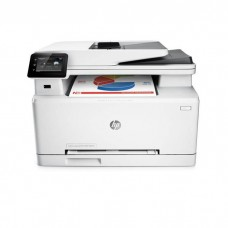 Máy in HP LaserJet Pro M277N Printer ( in, scan, copy , fax ) Network