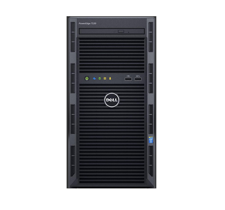Máy chủ Dell PE T130 E3-1240 v6/8gb UDIMM