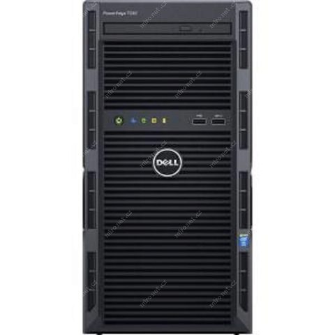 Máy chủ Dell PE T130 E3-1220 v6/8gb UDIMM