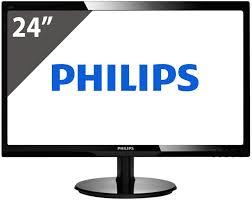 màn hình lcd Philips 246V5LSB