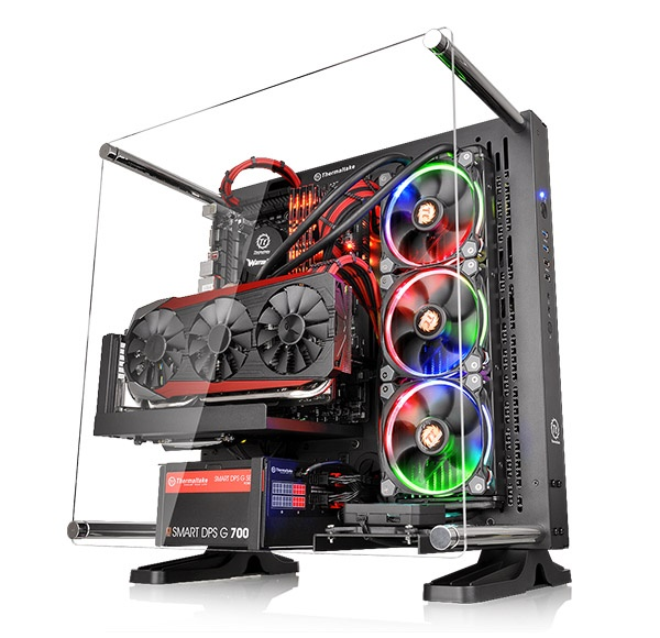 Thùng Case THERMALTAKE Core P3 SE (CA-1G4-00M1WN-01)
