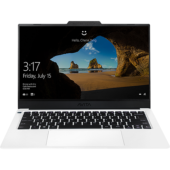 Laptop Avita Liber V14G-PW 14inch Core i5-10210U/8GB/SSD 512GB