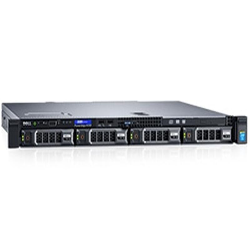 Máy chủ Dell PE R230 E3-1220 v6/8gb UDIMM