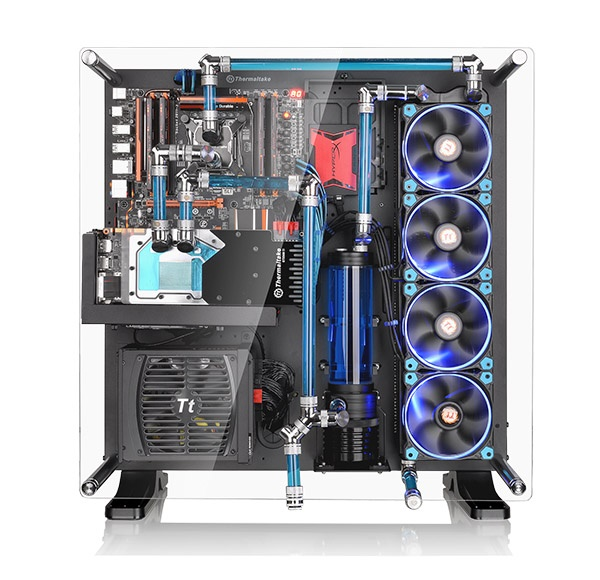 Thùng Case THERMALTAKE Core P5 (CA-1E7-00M1WN-00)