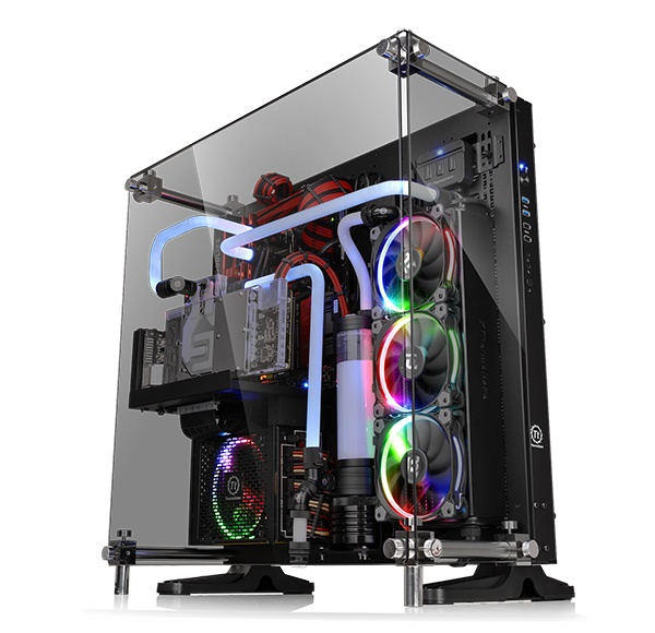 Thùng Case THERMALTAKE Core P5 Tempered Glass (CA-1E7-00M1WN-03)
