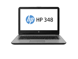 laptop HP   348 G3 W5S60PA - Silver I7