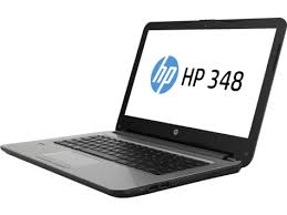 laptop HP   348 G4 Z6T25PA - Silver I3