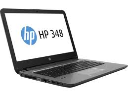 laptop  HP   348 G4 Z6T27PA - Silver I7