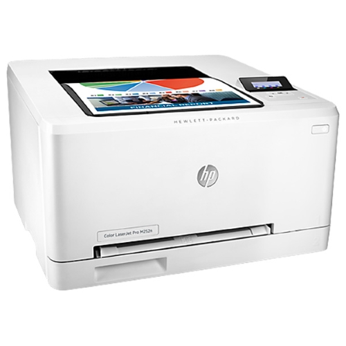 Máy in HP LaserJet Pro 200 Color M252DW  Printer ( Duplex, Wireless )