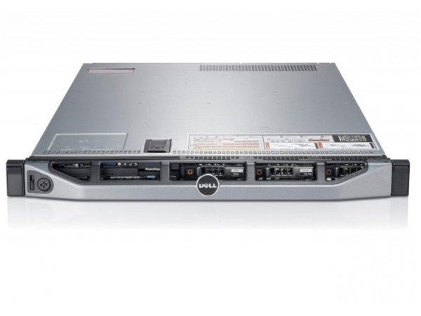 Máy chủ Dell PE R430 E5-2620 v4/16gb RDIMM