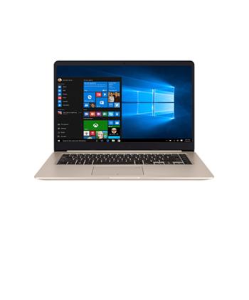 Laptop Asus S510UN-BQ319Ti5-8250U / 4GB/1TB + 128GB SSDMX150/2GB