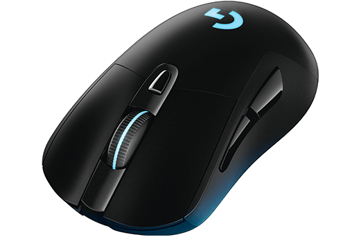 CHUỘT LOGITECH G403 Prodigy Wireless Gaming Mouse