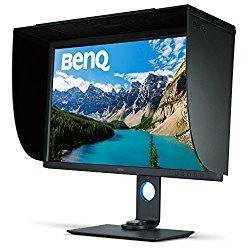 Màn hình BenQ SW2700PT LED IPS QHD - 27 Inch