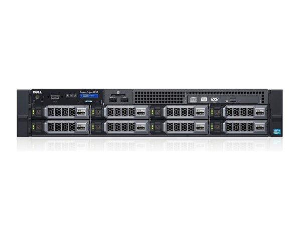 Máy chủ Dell PE R630 E5-2620 v4/8gb RDIMM