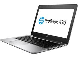 laptop  HP   Probook 430 G4 Z6T07PA - Black (Kb Led) I3 7200