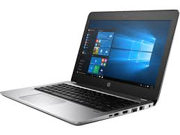 laptop  HP   Probook 430 G4 Z6T08PA - Black (Kb Led) I5