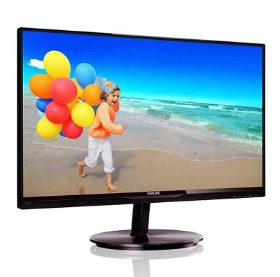 Màn hình máy tính Philips 234E5QHSB/00 - LED 23 inch
