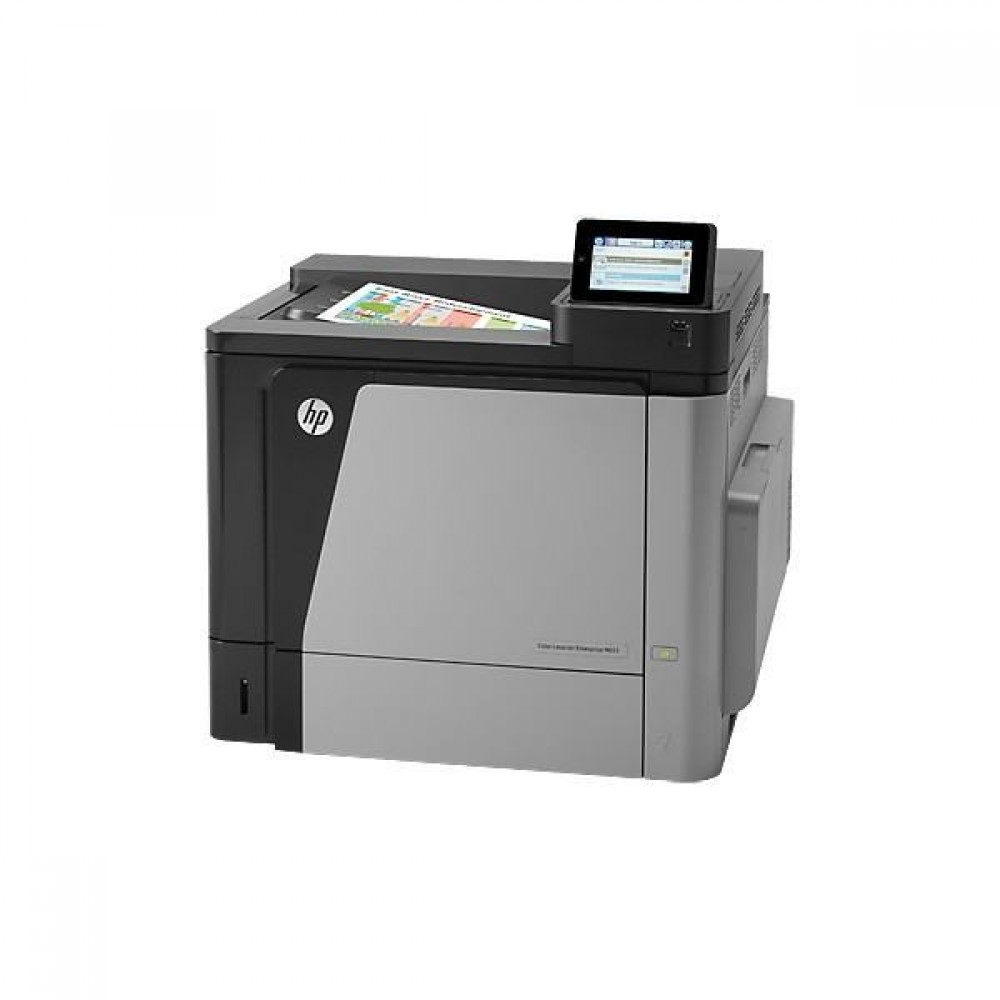 Máy in HP Color LaserJet Enterprise M651N Printer ( Network )